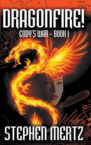 Dragonfire! By Stephen Mertz