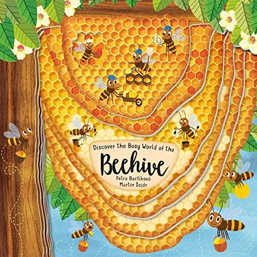 Beehive By Petra Bartikova