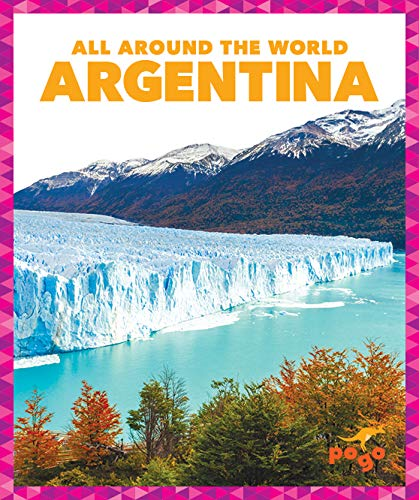 Argentina By Kristine Spanier