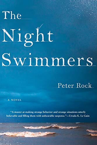 The Night Swimmers By Peter Rock, MD, FCCP, MBA