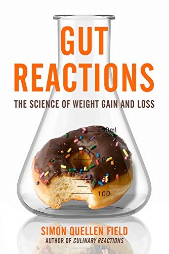 Gut Reactions By Simon Quellen Field