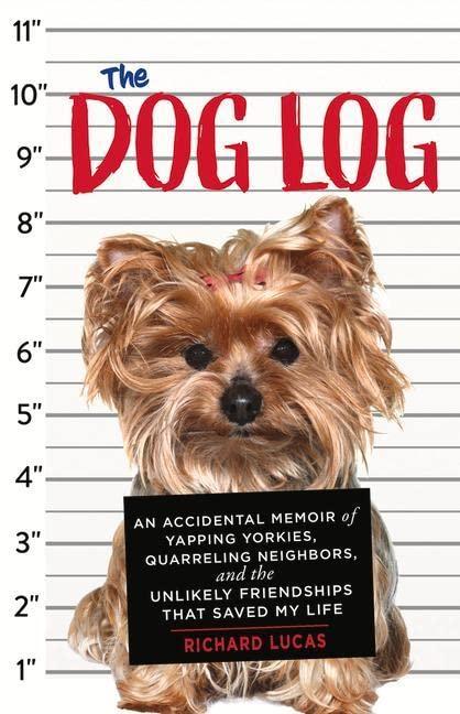 The Dog Log By Richard Lucas