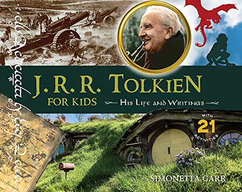 J.R.R. Tolkien for Kids von Simonetta Carr
