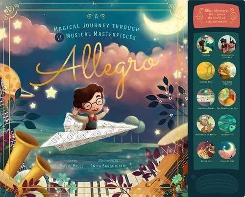 Allegro By David W Miles