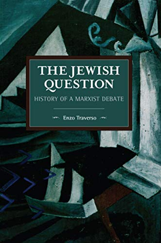 Jewish Question By Enzo Traverso