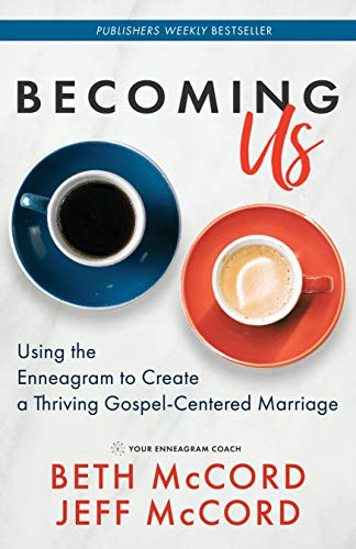 Becoming Us By Beth McCord
