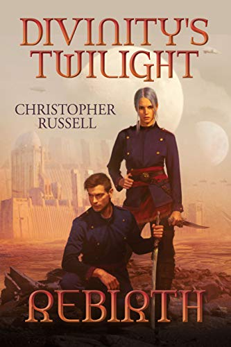 Divinity's Twilight By Christopher Russell