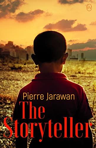 The Storyteller By Pierre Jarawan