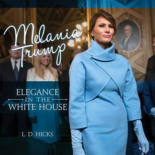 Melania Trump By L. D. Hicks