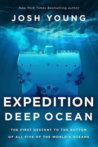 Expedition Deep Ocean von Josh Young