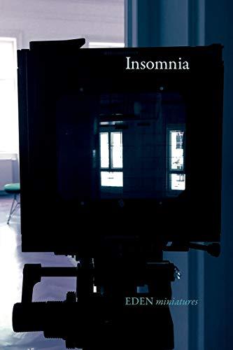 Insomnia By Frei