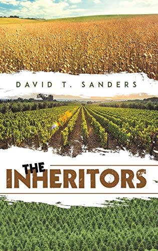 The Inheritors By David T Sanders