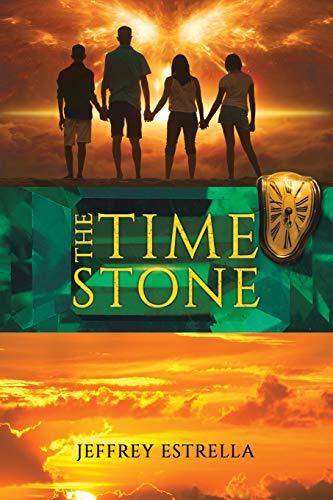 The Time Stone By Jeffrey Estrella