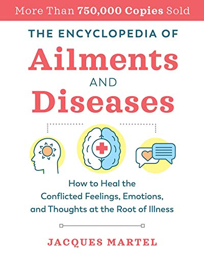 The Encyclopedia of Ailments and Diseases By Jacques Martel