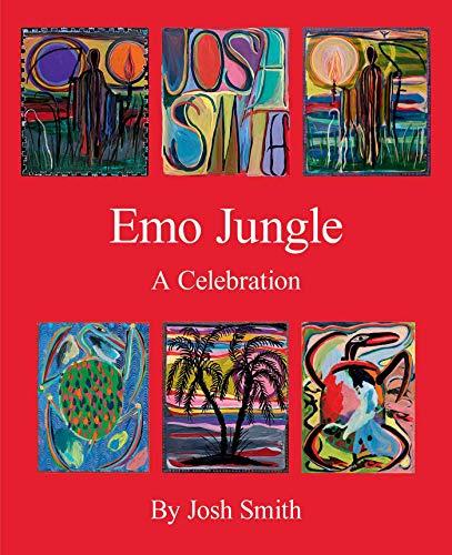 Josh Smith: Emo Jungle By Josh Smith