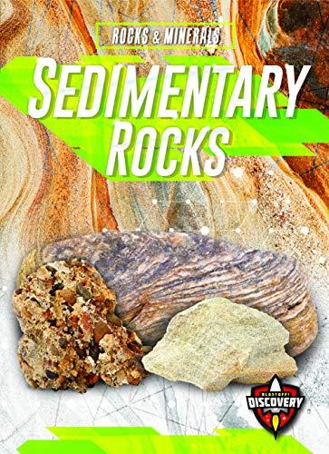 Sedimentary Rocks By Jennifer Fretland VanVoorst