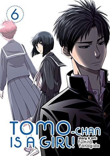 Tomo-chan is a Girl! Vol. 6 By Fumita Yanagida
