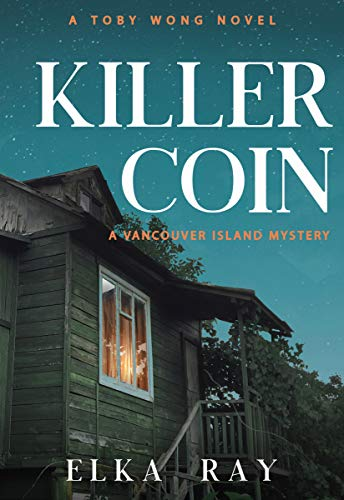 Killer Coin By Elka Ray