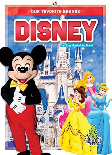 Disney By Emma Huddleston