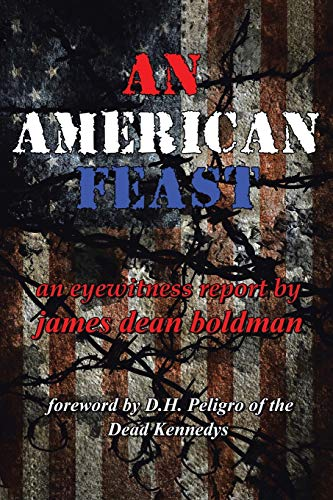 An American Feast By James Dean Boldman