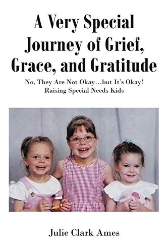 A Very Special Journey of Grief, Grace, and Gratitude By Julie Clark Ames