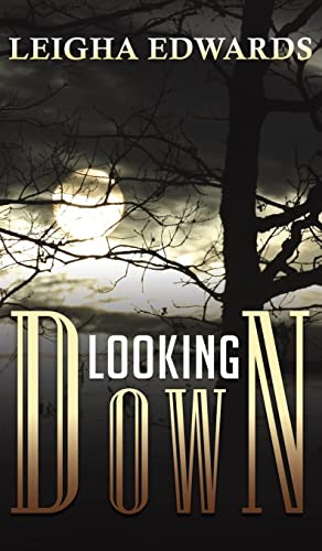 Looking Down By Leigha Edwards