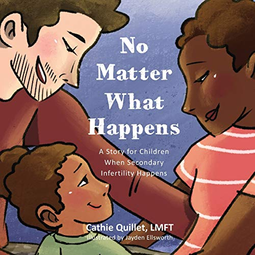 No Matter What Happens By Cathie Quillet