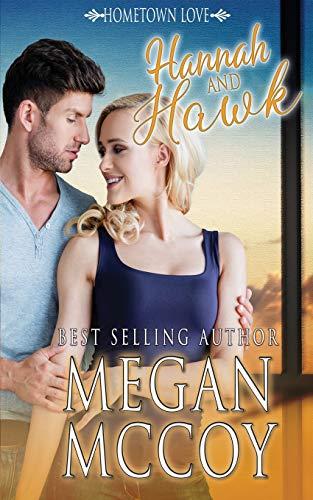 Hannah and Hawk By Megan McCoy