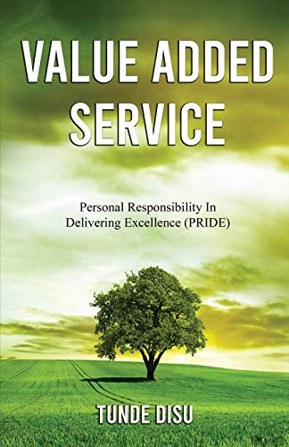 Value Added Service By Tunde Disu