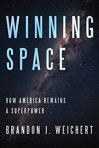 Winning Space By Brandon J. Weichert