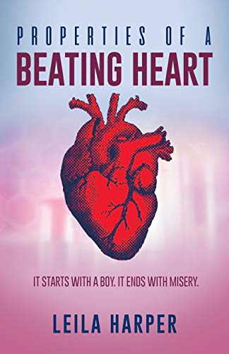 Properties of a Beating Heart By Leila Harper
