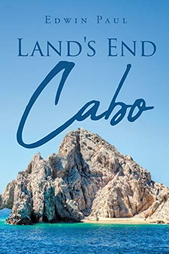 Land's End By Edwin Paul
