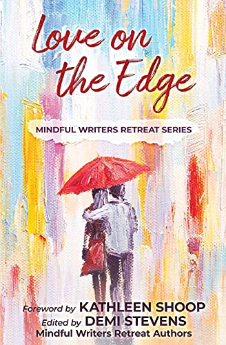 Love on the Edge By Kathleen Shoop