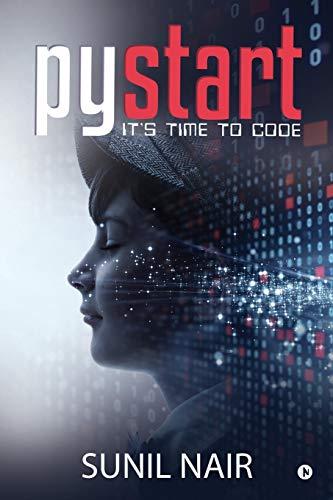 PyStart By Sunil Nair