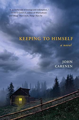 Keeping to Himself By John Carenen