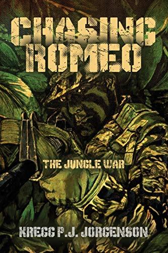 Chasing Romeo By Kregg P J Jorgenson