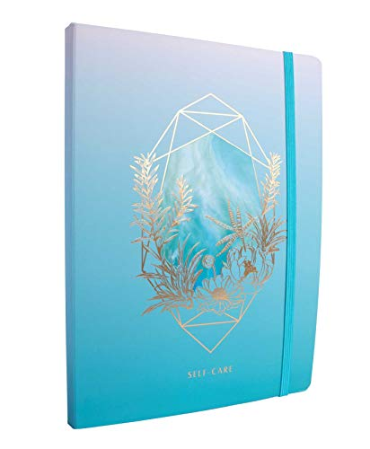Self-Care Softcover Notebook By Insight Editions