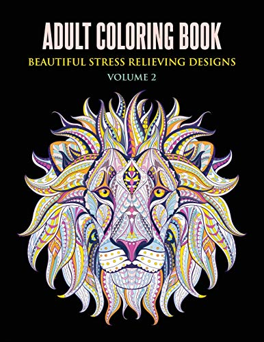 Adult Coloring Book By Ew Coloring Books