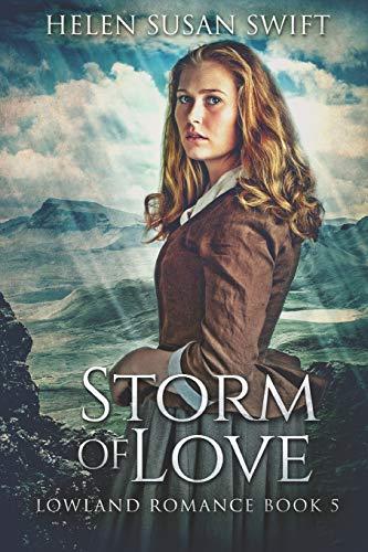 Storm Of Love By Helen Susan Swift