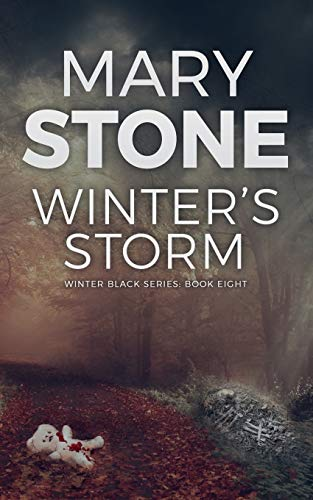 Winter's Storm By Mary Stone