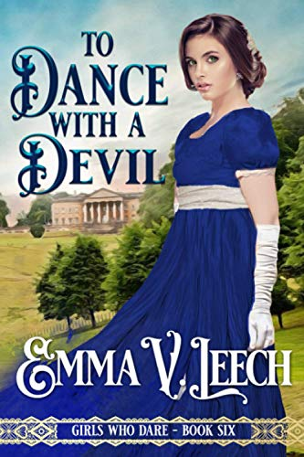 To Dance with a Devil By Emma V Leech