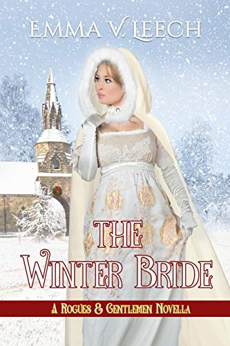 The Winter Bride By Emma V Leech