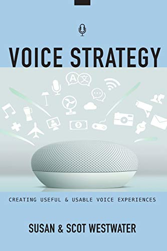 Voice Strategy By Scot Westwater
