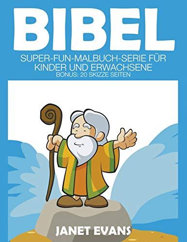 Bibel By Janet Evans (University of Liverpool Hope UK)