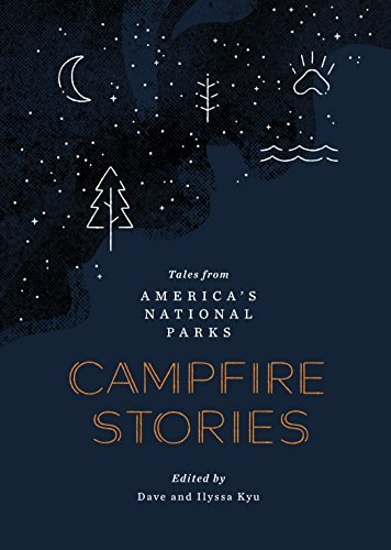Campfire Stories par Dave Kyu