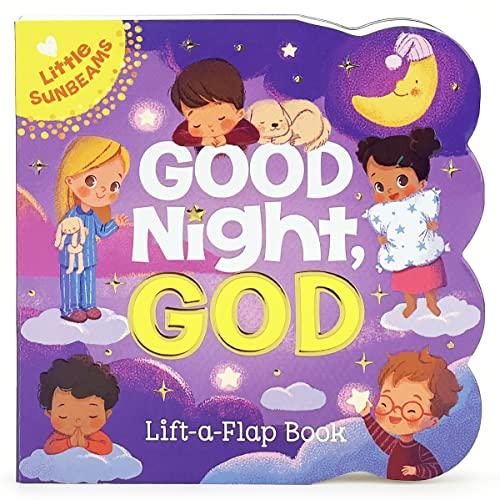 Good Night, God von Daniela Sosa