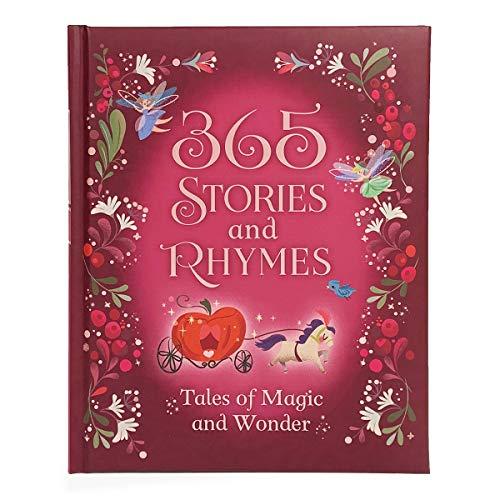 365 Stories and Rhymes von Cottage Door Press