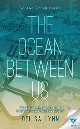The Ocean Between Us By Delisa Lynn