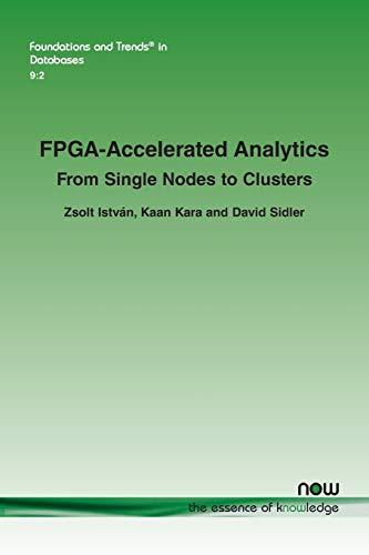FPGA-Accelerated Analytics By Zsolt Istvan