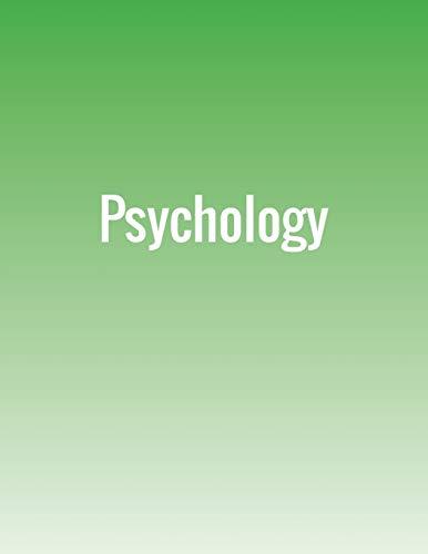Psychology By Rose M Spielman